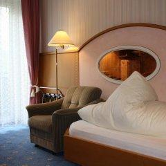 Hotel Zebru Стельвио удобства в номере