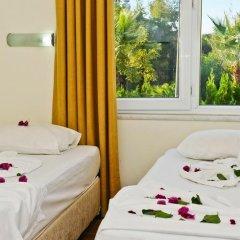 Апартаменты Irem Garden Apartments Апартаменты с различными типами кроватей фото 15