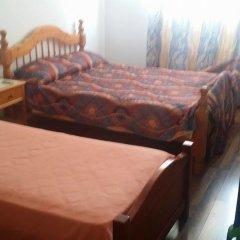 Отель Bella Rosa 3* Стандартный семейный номер с двуспальной кроватью