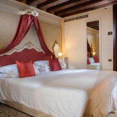Ruzzini Palace Hotel 4* Люкс с различными типами кроватей фото 14