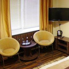 Гостиница Дарницкий Люкс с различными типами кроватей