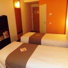 Ibis Hotel Plzen 3* Стандартный номер