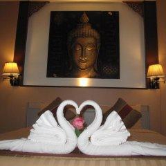 Отель QG Resort 3* Номер Делюкс с двуспальной кроватью фото 7