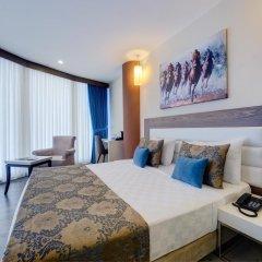 Forum Suite Hotel комната для гостей фото 5