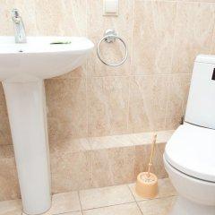 Апартаменты Inndays на Демонстрации ванная