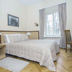 Отель Domus Maria 3* Номер Делюкс с различными типами кроватей фото 2