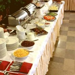 Olimpia Hotel Познань питание фото 2
