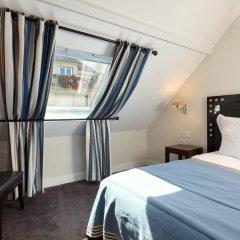 Villa Brunel Hotel 3* Стандартный номер с различными типами кроватей фото 4