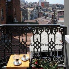 T-Loft Residence Улучшенные апартаменты с двуспальной кроватью фото 17