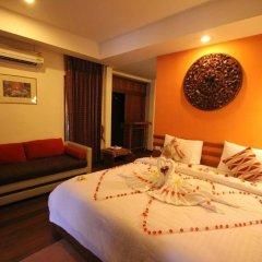 Отель Green View Village Resort 3* Вилла с различными типами кроватей фото 4