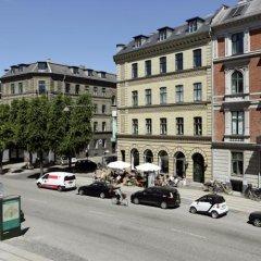 Hotel Sct Thomas фото 2