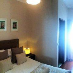 Отель The Capital Boutique B&B Номер Делюкс с различными типами кроватей фото 13