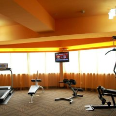 Shenzhen Easun North Hotel (ex. Norinco Hotel) Шэньчжэнь фитнесс-зал