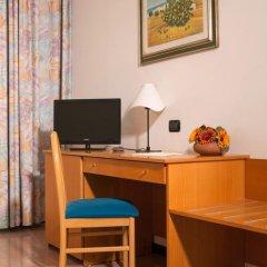 Hotel Astoria 4* Стандартный номер фото 4