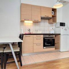 Апартаменты Corvin Apartment Budapest в номере фото 6