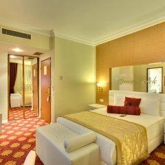 The Green Park Hotel Diyarbakir Турция, Диярбакыр - отзывы, цены и фото номеров - забронировать отель The Green Park Hotel Diyarbakir онлайн комната для гостей фото 2