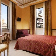 Отель Clarion Collection Principessa Isabella 4* Стандартный номер