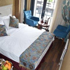 Goldengate Турция, Стамбул - отзывы, цены и фото номеров - забронировать отель Goldengate онлайн комната для гостей фото 4