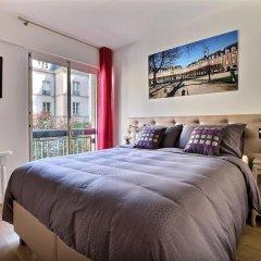 Отель Assia & Nathalie Luxury B&B Marais Париж комната для гостей фото 3