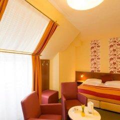 arte Hotel Wien Stadthalle 4* Стандартный номер с различными типами кроватей фото 4