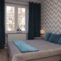Отель Grand -Tourist Marine Apartments Польша, Гданьск - отзывы, цены и фото номеров - забронировать отель Grand -Tourist Marine Apartments онлайн комната для гостей фото 3