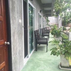 Baan Suan Ta Hotel 2* Стандартный номер с различными типами кроватей фото 6