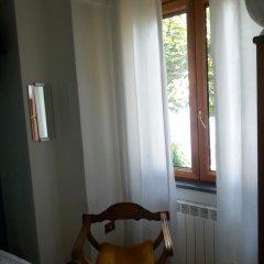 Отель B&B Monte Brusara Равелло удобства в номере