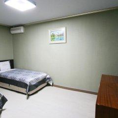 Отель Amiga Inn Seoul 2* Стандартный номер с 2 отдельными кроватями фото 13