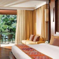 Отель Movenpick Resort Bangtao Beach 5* Резиденция с двумя спальнями фото 3