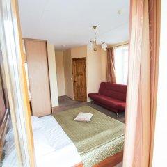 Отель Svečių namai Lingės комната для гостей фото 4