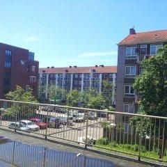 Hotel Nieuw Slotania балкон
