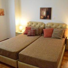 Отель Pedion Areos Park 5 - Center 5 Улучшенные апартаменты с различными типами кроватей фото 33