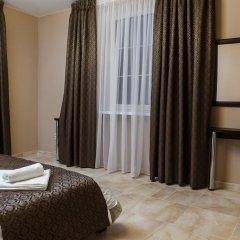 Гостиница Вилла Татьяна на Тургенева Люкс с различными типами кроватей