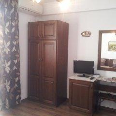 Отель Пансион Керемидчиева дома 3* Стандартный номер фото 3