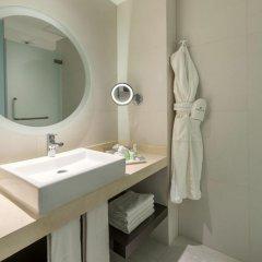 Отель NH Collection Guadalajara Centro Historico 4* Улучшенный номер с различными типами кроватей фото 2