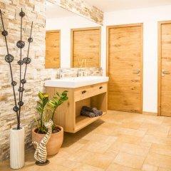 Отель Pension Astoria Натурно ванная