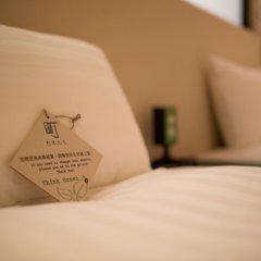 Cho Hotel 3* Стандартный номер с 2 отдельными кроватями фото 2