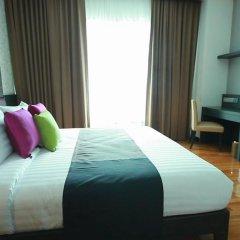 Отель Vertical Suite 5* Люкс фото 10