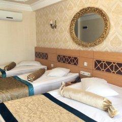 Best Nobel Hotel 2 3* Стандартный номер с различными типами кроватей фото 4