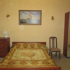 Гостиница Ришельевский Студия разные типы кроватей фото 5