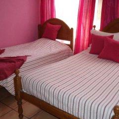 Отель Residencial Costa Verde комната для гостей фото 5