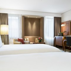 Отель The Ritz Carlton Vienna Вена комната для гостей фото 5
