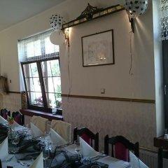 Отель Willa Kalinowa Сопот питание