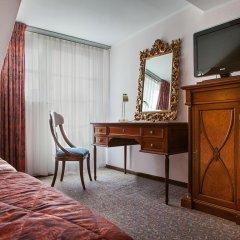 Savigny Hotel Frankfurt City 4* Апартаменты с различными типами кроватей