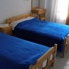 Hotel Alexandros комната для гостей