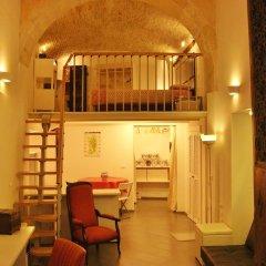 Отель Residenze Palazzo Pes спа