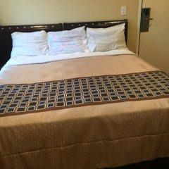 Stuart Hotel 2* Стандартный номер с различными типами кроватей