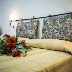 Hotel Caraibi Римини в номере фото 2