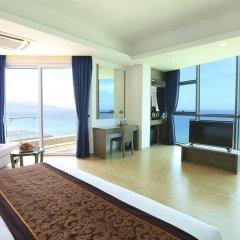 Отель Golden Peak Resort & Spa 5* Люкс
