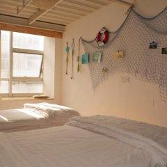 Freeguys Hostel Номер категории Эконом с 2 отдельными кроватями фото 6